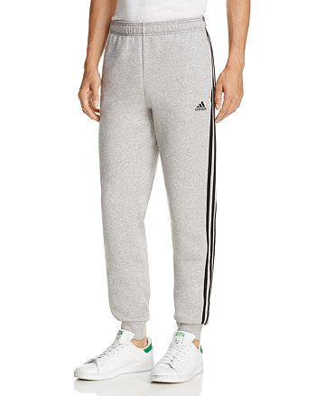259ddb169 adidas Originals Essentials 3-Stripe Jogger Sweatpants | Bloomingdale's