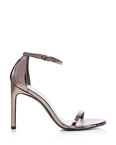 Stuart Weitzman - Women's Nudistsong High-Heel Sandals