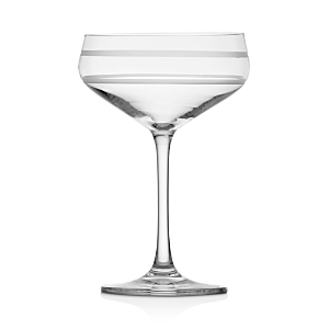 Crafthouse Coupe Cocktail Glass, Set of 4