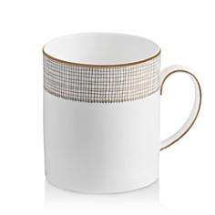 Vera Wang Wedgwood Gilded Weave Mug - Bloomingdale's_0