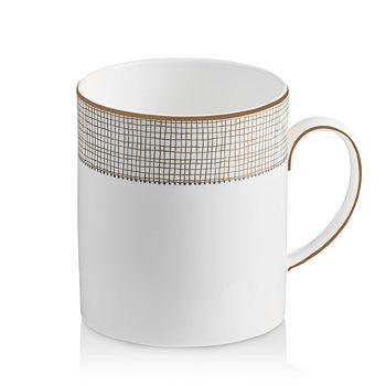 Wedgwood - Gilded Weave Mug