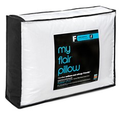 Bloomingdale's My Flair Asthma & Allergy Friendly Firm Density Down Pillows - 100% Exclusive_0