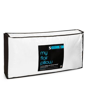 Bloomingdale's - My Flair Asthma & Allergy Friendly Soft Pillow, King - 100% Exclusive