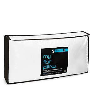 Bloomingdale's My Flair Asthma & Allergy Friendly Soft Pillow, King - 100% Exclusive