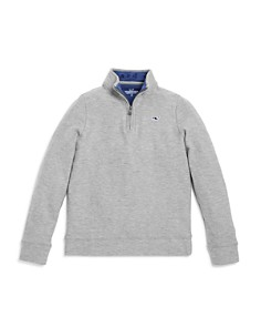 Vineyard Vines - Boys' Oxford Pullover - Little Kid, Big Kid