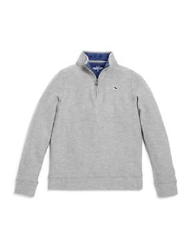Vineyard Vines - Boys' Oxford Pullover - Little Kid, Big Kid