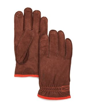 Hestra Tived Leather Gloves