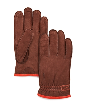 Hestra Tived Leather Gloves
