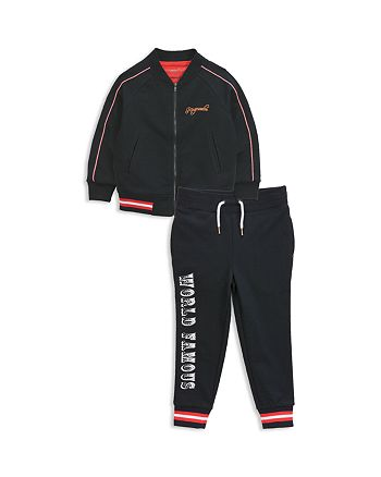Sovereign Code - Boys' Ringmaster Track Jacket & Jogger Pants Set - Baby