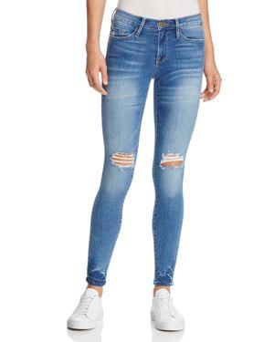 Frame Le Skinny De Jeanne Jeans in Roman 2731263