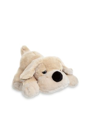 Fao Schwarz Oversize Patrick the Pup, 100% Exclusive - Ages 3+