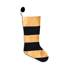 Rosanna - Foil Striped Stocking