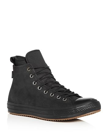 caec9c568f7 Converse - Men s Chuck Taylor All Star Waterproof Boot High Top Sneakers