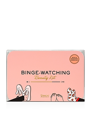 Pinch Binge-Watching Beauty Kit
