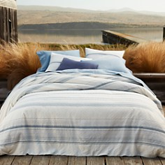 Coyuchi - Organic Cotton Pacific Grove Bedding Collection