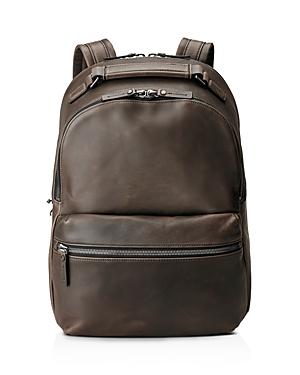 Shinola Distressed Runwell Backpack