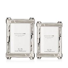 Argento SC - Lucia Frame Collection