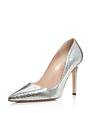 kate spade new york Women's Larisa High Heel Pumps