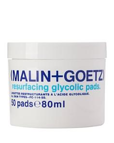MALIN+GOETZ Resurfacing Glycolic Pads - Bloomingdale's_0