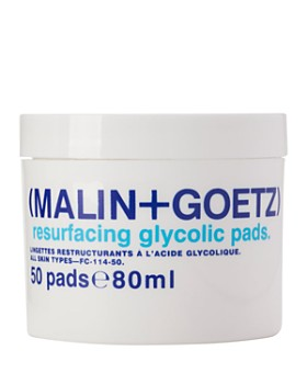 MALIN and GOETZ - Resurfacing Glycolic Pads