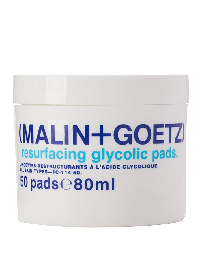 MALIN and GOETZ - Resurfacing Glycolic Pads
