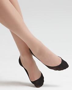 HUE Perfectly Bare Hidden Liner Socks - Bloomingdale's_0
