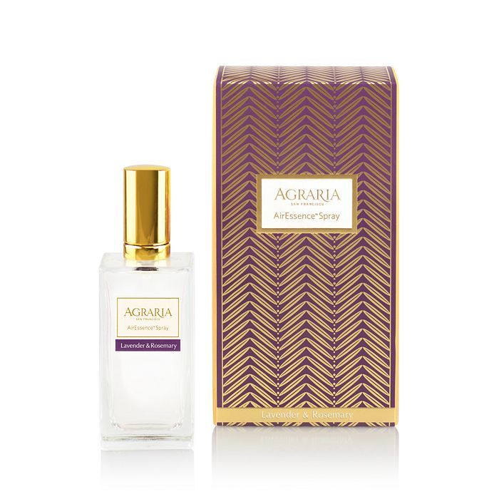 Agraria - Lavender Rosemary AirEssence Spray