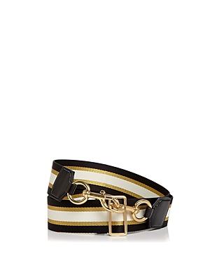 Marc Jacobs Sport Stripe Webbing Handbag Strap