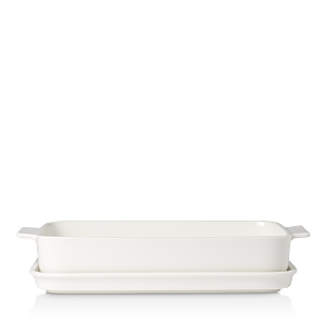 Villeroy & Boch Clever Cooking 11.75 Rectangular Baking Dish with Lid