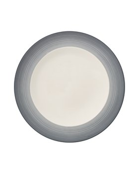Villeroy & Boch - Colorful Life Cosy Grey Dinner Plate