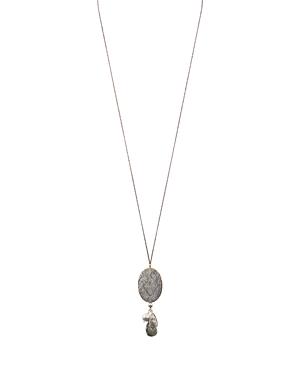 Chan Luu Pendant Necklace, 40