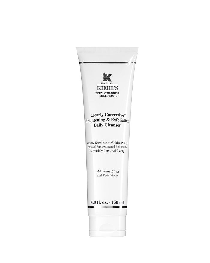 Kiehl's Since 1851 - Clearly Corrective™ Brightening & Exfoliating Daily Cleanser