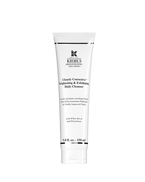 Kiehl's Since 1851 Clearly Corrective Brightening & Exfoliating Daily Cleanser