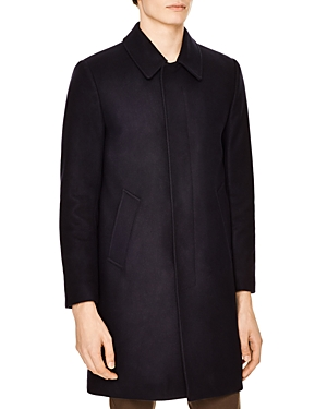 Sandro Nation Coat