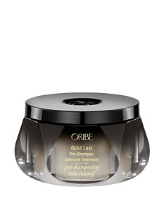 Oribe Gold Lust Pre-Shampoo Intensive Treatment - Bloomingdale's_0