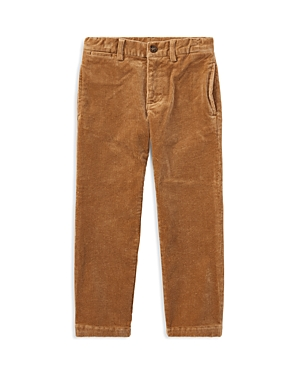 Ralph Lauren Childrenswear Boys' Corduroy Pants - Little Kid