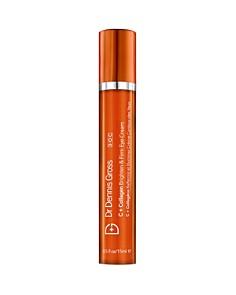 Dr. Dennis Gross Skincare - C+ Collagen Brighten & Firm Eye Cream