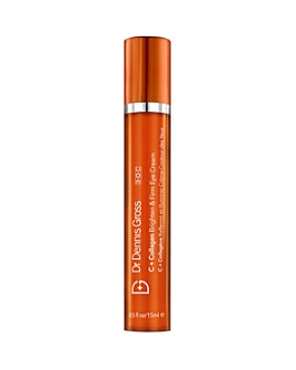 Dr. Dennis Gross Skincare - C+ Collagen Brighten & Firm Eye Cream