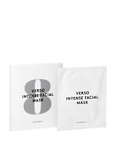 VERSO - Intense Facial Mask