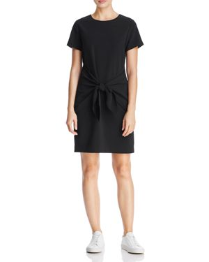 Dylan Gray Tie-Front Shift Dress - 100% Exclusive