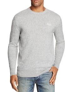 Superdry Orange Label Crewneck Sweater - Bloomingdale's_0