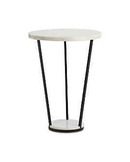 Arteriors - Petra Side Table