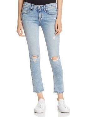 rag & bone/Jean Ankle Skinny Jeans in Double 2760855