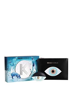 Kenzo World Eau de Parfum Gift Set