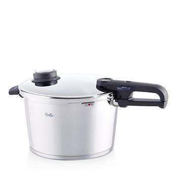 Fissler - 8.5-Quart Vitavit Premium Pressure Cooker