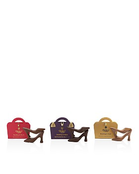 Charbonnel et Walker - Handbags and Heels Collection