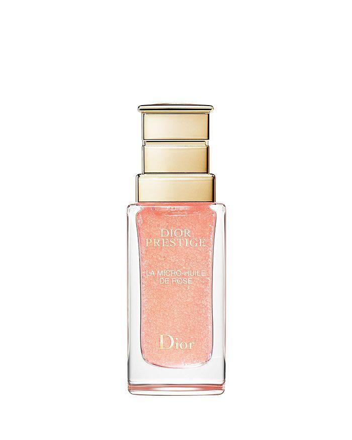 Dior - La Micro-Huile de Rose