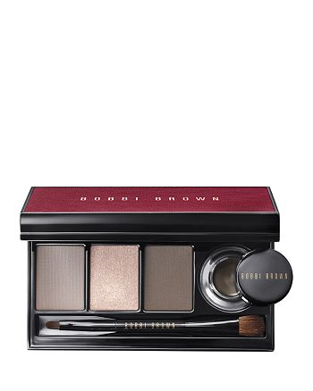 Bobbi Brown - Satin & Caviar Shadow & Long-Wear Gel Eyeliner Palette Gift Set ($106 value)