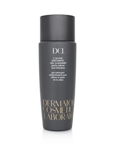 Dermatologic Cosmetic Laboratories - C Scape Enzymatic Gel Cleanser