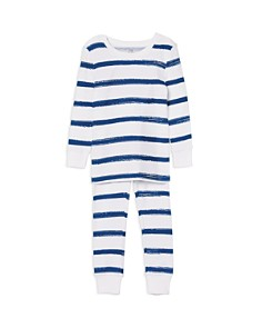 Aden and Anais Boys' Striped Pajama Set - Baby - Bloomingdale's_0
